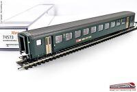 ROCO 74573 - H0 1:87 - Carrozza passeggeri SBB CFF FFS di 2 cl. modello EW II Ep