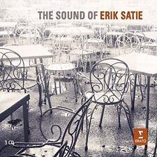 The Sound of Erik Satie Various Artists - Th 0190295988791