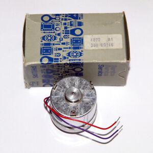Philips 4822-361-20146 DC Motor 22AR564 Cassette Tape Recorder/Player/Deck NEW