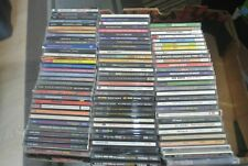 Cd Music Mix Rock, Pop, Best Of, Etc. Price Reduce Now $1.00 Per Cd Clean Me Out