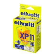 Cartucho de Tinta Olivetti XP11 Negro ORIGINAL B0288Q