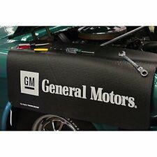 "General Motors Fender Grip Cover 22"" x 34"" non-slip material"