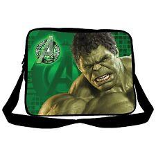 Marvel Avengers Age Of Ultron Hulk 3d Lenticular Mochila Mochila Escolar