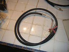Montana tractor A1865123 AC hose cab post high pressure liquid line