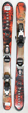 Dynastar Team Legend Kids Skis - 100 cm Used