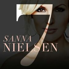 "Sanna Nielsen - ""7"" - 2014"