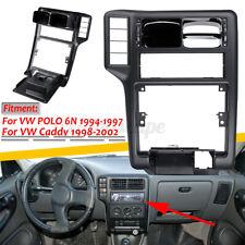 6N1858069A Mittelkonsole Rahmen Blende Schalterrahmen Abdeckung für VW für Polo