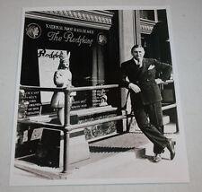 Vintage Original Press Photo Washington Redskins 1940