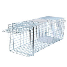 Live Trap Skunk And More Spray Proof Feral Cat ADC Work Farm Yard Garden Shed