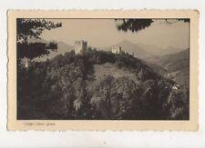 Celje Stari Grad Slovenia RP Postcard 412b