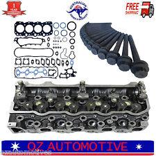 Toyota Hilux Prado 2L Old roller rocker fully assembled cylinder head kit