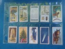 DO YOU KNOW 3rd Series of 50 Will's Cigarette Trading Cards by W D & H O Wills