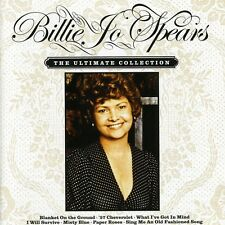 Billie Jo Spears - Ultimate Collection [New CD] UK - Import