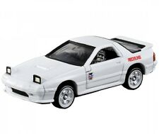 TAKARA TOMY Dream Tomica No.168 Initial D FC3S RX-7 Miniature Car F/S JAPAN