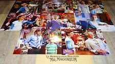 LE MERVEILLEUX MAGASIN DE Mr MAGORIUM !  jeu 8 photos cinema lobby cards
