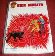 Rick Master Gesamtausgabe Integral 2, Kult-Editionen