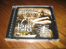Chicano Rap CD Lil Rob - 1218 Collection - LA LA Frost Pitbull Diamonique