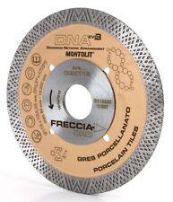 Montolit CGX DNA 115mm Lame Diamant Cgx115 roue de Découpe porcelaine