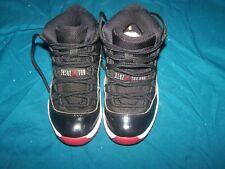Air Jordan Retro 11 Size 11C Toddler (378039_061)