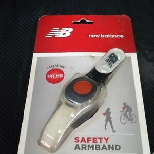 Balance Safety Armband Fitness LED Needs Battery