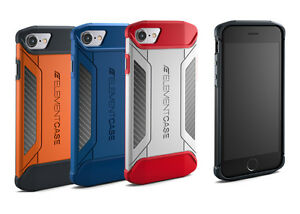 Element Case CFX for iPhone 8/8+ & 7/7+ Case - Carbon Fiber Reinforced