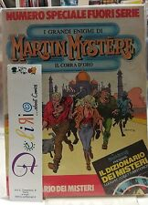 SPECIALE MARTIN MYSTERE N.1 IL COBRA D'ORO Ed. DAIM PRESS SCONTO 15%