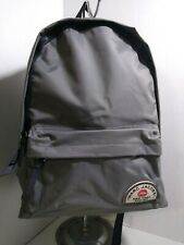NWT MARC JACOBS Collegiate Grey Nylon Large Backpack M0015910-097 $225