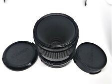 [Excellent+++] Canon Macro New FD 50mm F/3.5 lens from Japan