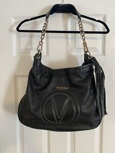 Valentino Chain Large Bag/Purse Womens