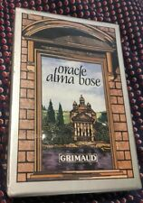 Alma Bose Oracle, new, sealed