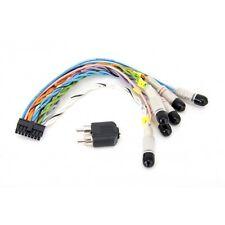 AUDISON ACP 6 RCA Adaptador Juego de cables - AP Broca 6 RCA Adaptador cable
