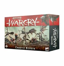 CHAOS Warcry - Chaotic Beasts NEW Warhammer Sigmar