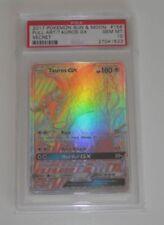 Sun & Moon Near Mint or better PSA Pokémon Individual Cards