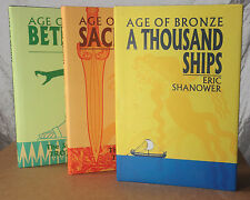 Age of Bronze -- 3 Volume Set