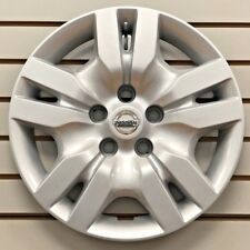 """2009-2012 Nissan ALTIMA 16"""" Hubcap Wheelcover Bolt-on OEM 40315ZN60A"""