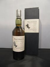 TALISKER 25 J. --  bot. 2004  --  57,8 %  -- from the 1970´s  !!!