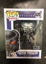 Funko POP! Movies FUGITIVE PREDATOR Chrome Black - FYE Exclusive @ NYCC In Hand!