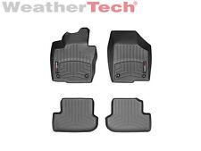 WeatherTech FloorLiner Mats for Volkswagen Beetle Coupe - 2012-2018 - Black
