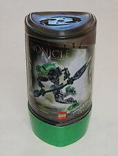 LEGO Bionicle Rahkshi Lerahk 8589 R10851
