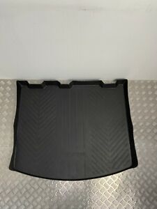 Ford Kuga MK2 Genuine OEM Rubber Boot Liner Tailored Fitted Black Mat Protector