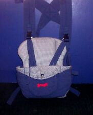 Evenflo Snugli Vest Soft Infant Baby Carrier