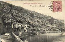 CPA   La Roque-Penchot (161129)