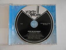 HERE WE GO MAGIC : A DIFFERENT SHIP (PROMO) - [  CD ALBUM ] --> PORT GRATUIT