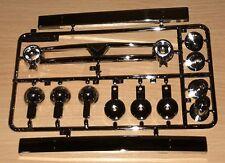 Tamiya 58547 Midnight Pumpkin Black/Lowride/CW-01, 9000445/19000445 F Parts, NEW