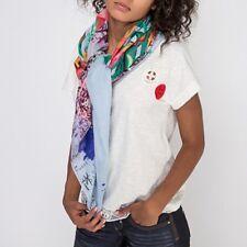 Écharpes et châles foulard Desigual pour femme   eBay badcb1eccd0