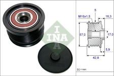 Generatorfreilauf für Generator INA 535 0191 10