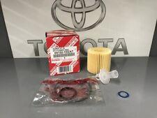 Genuine Toyota Oil Filter 04152-YZZA7