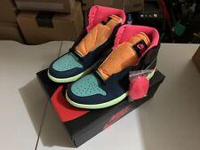 Size 4.5Y - Jordan 1 Retro High OG Biohack (GS)