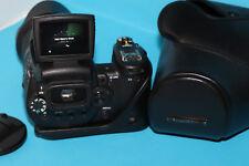 SONY Cyber-shot DSC-R1 Digitalkamera Carl Zeiss 24-120 APS-C