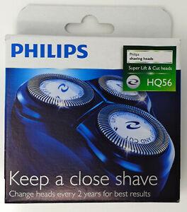 Philips HQ56/50 Scherkopf für HQ900 Series HQ64, HQ66, HQ68,HQ69 Ersatzscherkopf